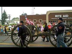 memorial day parades new york city