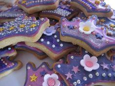 Princess biscuits