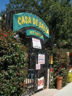 Casa De Salsa