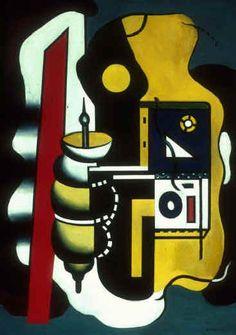 Fernand Léger, 00000547-Z
