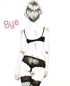 Ok,Bye.... Harumi Hironaka