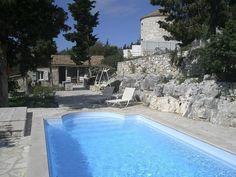 Paxos ferieboligudlejning, ferievilla - feriebolig - Smukke lille Villa med 2…