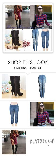 """""""Woop Shoop.com 6"""" by lightstyle ❤ liked on Polyvore featuring vintage"""