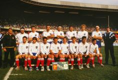 Equipe De France 1988
