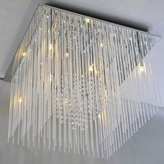 19 1/2 Square Super Brightness Modern Living Room Restaurant K9 Crystal Ceiling Lamps Chandelier by Danny-H Home Fashion, http://www.amazon.com/dp/B00COGUQDE/ref=cm_sw_r_pi_dp_3.nSrb1GVR9XX