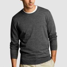 Sweater plain casual comfortable