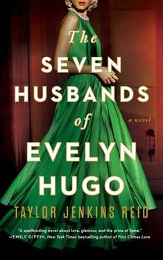 "The Seven Husbands of Evelyn Hugo by Taylor Jenkins Reid on BookBub. ""Riveting, heart-wrenching, and full of Old Hollywood glamour, The Seven Husbands of Evelyn Go to. Summer Reading Lists, Beach Reading, Free Reading, Summer Books, Reading Time, Reading Room, Elizabeth Taylor, Old Hollywood, Hollywood Glamour"