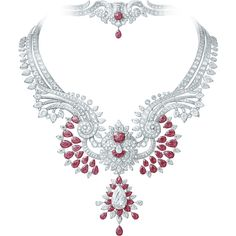 Pierres de Caractère - Van Cleef & Arpels. Just want 1 piece from their stunning high jewelry collection.