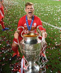 Joshua Kimmich, Ucl Final, Real Madrid Wallpapers, Uefa Super Cup, Thomas Muller, Germany Football, Club World Cup, Soccer Pictures, Fc Bayern Munich