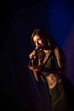 Ana Moura  03/04/14  Geert Vandepoele #fado #singer #Portugal