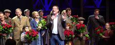Video van laatste slotapplaus Ciske de Rat #musicals #theater