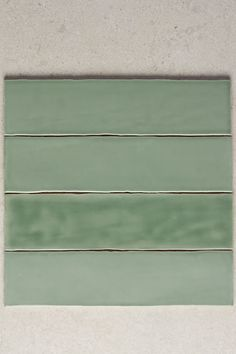 Code: TT0173 Colour: Blue Finish: Gloss Type: Tile Material: Ceramic Size: 75mm x 300mm Shape: Rectangle Look: Subway Pattern: Subway Thickness: 10mm Walls: Bathroom Walls, Kitchen Splashback, Feature Walls Origin: Made In Spain Green Subway Tile, Green Tiles, Subway Tiles, Exterior Design, Interior And Exterior, Mint Green Aesthetic, Future Vision, Pharmacy Design, Home Salon