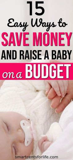 Whether you are a first-time mom or not learn how you can save money and raise a baby on a budget. Yes having a baby on a small budget it's possible! This list will show you how you can prepare for a new baby on a tight budget. How to save money on a baby Save Money On Groceries, Ways To Save Money, Money Tips, Money Saving Tips, Baby On A Budget, Living On A Budget, Frugal Living Tips, Family Budget, Monthly Budget