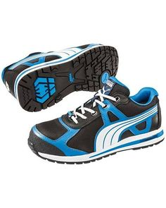 d2c684aa060 12 Best Puma Safety Shoes & Trainers images | Pumas, Sneakers ...