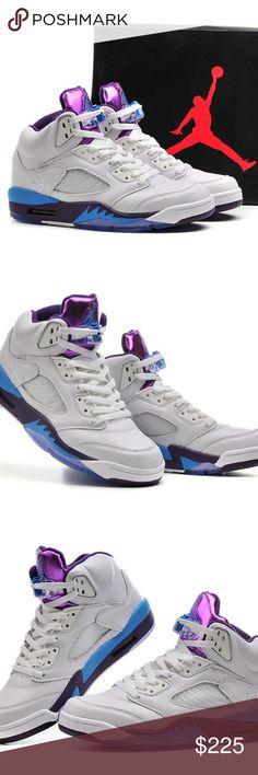 Men's Nike Air Jordan 5 Retro Please allow 3-7 business days for shipping. Air Jordan Shoes Sneakers