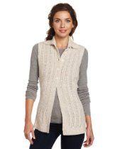 Woolrich Women's Pine Ridge Vest  From Woolrich  #Women #Sweater #Vests
