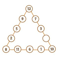 Solve the Number Puzzle Number Puzzles, Math Tutor, Online Tutoring, Missing Number, Rolodex