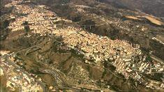 Magnifica Italia:Calabria (In Italian) An arial tour of Calabria.. Beautiful.
