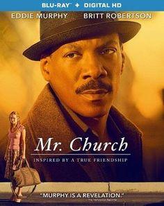 Mr. Church (2016) [BRRip]