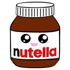 Nutella- better than crack by killercute
