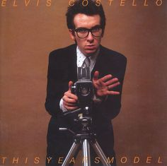 Elvis Costello This Year's Model