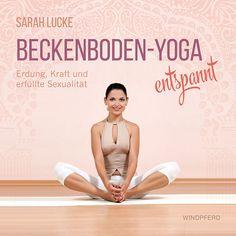 Beckenboden-Yoga für Frauen und Männer, die ihr körperliches Wohlbefinden und ihre Lebensfreude durch ein ganzheitliches Wahrnehmungstraining steigern möchten.