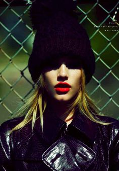 Ashley Smith by Guy Aroch for The Block