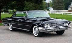 1961 Buick Electra for sale #1780043 | Hemmings Motor News
