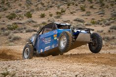 DeVERCELLY LEGACY RETURNS TO BAJA VIA THE GT MEXICAN 1000 RALLY | Major Performance Racing Engines