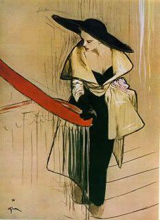 G u g l i e r m o v i s h: René Gruau, el arte de las ilustraciones de moda…