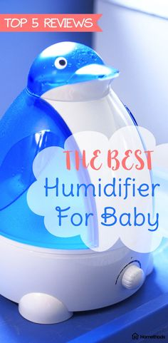 Best humidifier for Baby - Winner Reviews. #baby #humidifier #productreview