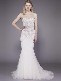 10 Best Badgley Mischka Images Badgley Mischka Belle Bridal