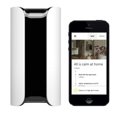 Canary - Smart home security device for everyone.