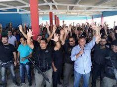 IRAM DE OLIVEIRA - opinião: Agentes penitenciários do RN paralisam atividades ...