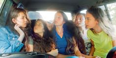 awesome 'Mustang' film overview: Rebellious coming of age drama conjures up 2015 Mustang, Film Mustang, Sad Movies, Movies To Watch, Movie Tv, Saddest Movies, Great Movies, Films Étrangers, Bffs