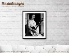 Art Print of Geisha Geiko playing Shamisen traditional Japanese musical instrument Black and white Buy this Wall Art at MaximImages Black And White Wall Art, Black And White Portraits, Wall Art Prints, Fine Art Prints, Canvas Prints, Zen Home Decor, Quality Photo Prints, Geisha, Art Images