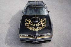 "1977 Pontiac Firebird Trans Am ""Smokey and the Bandit Firebird Formula, Pontiac Firebird Trans Am, Cars For 500, 1977 Trans Am, Bandit Trans Am, Smokey And The Bandit, Pontiac Cars, Vintage Trucks, Car Photos"