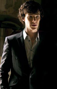 Dearest Mr. Sherlock Holmes (: