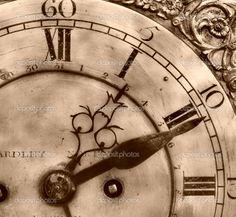 Old Antique Clocks