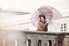 Pretty umbrellas by Lisbeth Dahl  www.artandmore-shop.de