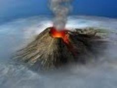 Toba supervolcano eruption 720p