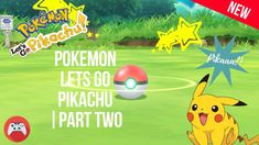 Pokemon Lets go Pikachu is the new game of the month and I would love to share my experiences in this play-through of the Pikachu version. Pikachu, Pokemon, Letting Go, Let It Be, Play, Youtube, Fictional Characters, Lets Go, Fantasy Characters