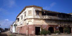 Maison Ketouré à Grand Bassam en Côte D'Ivoire en Afrique de L'Ouest