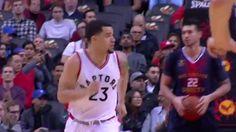 Fred VanVleet - Toronto Raptors ShockerNation (@ShockersNation) | Twitter