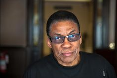 Herbie Hancock, Italy-----  the Winner of 14 Grammy Awards, Hancock is a musical icon.
