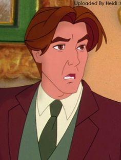 Dimitri when he realizes Anastasia is actually Anastasia Disney And Dreamworks, Disney Pixar, Disney Characters, Fictional Characters, Dimitri Anastasia, Animated Man, Disney Princes, I Cant Even, Beauty And The Beast