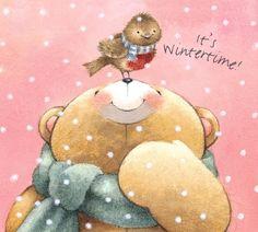 It's Wintertime!