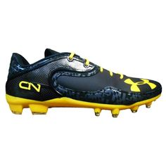 Under Armour Team Cam Low MC Football Cleats