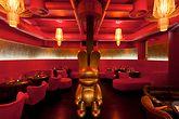 Off Club - Restaurant - BFGF DESIGN STUDIOS - Hamburg