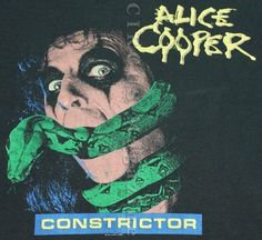 =30th Anniversary= October 31, 1986: Alice Cooper had his performance in Detroit, MI filmed for an MTV Halloween concert.   '86 tour shirt / ticket / commercial / concert  10/31/86 ticket http://www.alicecooperechive.com/tourdates/images/1986-1987/1986-10-31-Ticket.jpg *************************** MTV promo  http://www.retrojunk.com/commercial/show/9858/mtvelviras-halloween-nightalice-cooper-live  *************************** PRO-FILMED  75 min. in 720pHD…